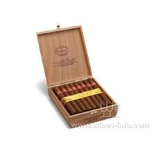古巴雪茄 哈瓦那之家 帕塔加斯 尊贵898 V 雪茄 Partagas 898 Varnished Barnizados La Casa de Habano Habanos SA