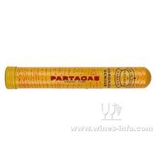 古巴雪茄 哈巴诺斯 太平洋  帕塔加斯 高级皇冠铝管 雪茄 Partagas Coronas Senior La Casa de Habano Habana Habanos SA