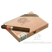 古巴雪茄 哈巴诺斯 太平洋 帕塔加斯 特选D 2010年 限量版雪茄 Partagas Serie D Especial Edicion Limitada 2010 LCDH