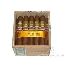 古巴雪茄 哈巴诺斯 太平洋 波尔•拉腊尼亚加 罗布图 2007年亚太区限量版 雪茄 Por Larranaga Robustos 2007 Edicion Regional Asia Pacific