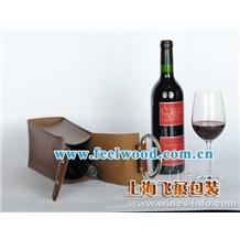 酒盒、葡萄酒盒、木酒盒、红酒盒 (上海飞展实业有限公司)