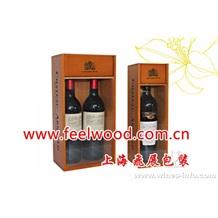 上海飞展工厂供应包装盒|红酒包装盒|葡萄酒包装盒(图)