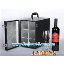 红酒包装、红酒礼盒(飞展2012年款)