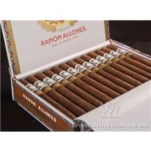 古巴雪茄 哈瓦那雪茄 雷蒙 拉蒙 阿龙 阿隆尼 阿万斯 特级阿龙 2011限量版古巴雪茄 Ramon Allones Allones Extra Edicion Limitada 2011 LCDH