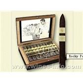 古巴雪茄 哈瓦那雪茄 太平洋 洛基帕特尔 罗布图十年 Rocky Patel Decade Robusto LCDH Cuba Cigars Habanos SA