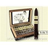 古巴雪茄 哈伯纳斯雪茄 太平洋 洛基帕特尔 托罗十年 Rocky Patel Decade Toro LCDH Havana Cigars Habanos SA