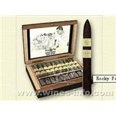 古巴雪茄 哈巴诺斯雪茄 太平洋 洛基帕特尔 鱼雷十年 Rocky Patel Decade Torpedo LCDH Habana Cigars Habanos SA