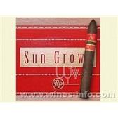 古巴雪茄 哈瓦那雪茄 太平洋 洛基帕特尔 日照鱼雷 Rocky Patel Sun Grown Torpedo LCDH Cuba Cigars Habanos SA