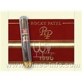 古巴雪茄 哈巴诺斯雪茄 太平洋 洛基帕特尔鱼雷1990 Rocky Patel Vintage 1990 Torpedo LCDH Habana Cigars Habanos SA