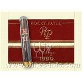 古巴雪茄 哈伯纳斯 哈巴诺斯雪茄 太平洋 洛基帕特罗布图1992  Rocky Patel Vintage 1992 Robusto LCDH Havana Cigars Habana Cigars