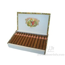 古巴雪茄 哈瓦那雪茄 太平洋 罗密欧与朱丽叶 彪丽高 Romeo y Julieta Belicosos LCDH Cuba Cigars Habanos SA