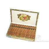 古巴雪茄 哈巴诺斯雪茄 太平洋 罗密欧与朱丽叶 雪松3号 Romeo y Julieta Cedros de Luxe No.3 LCDH Habana Cigars Habanos SA