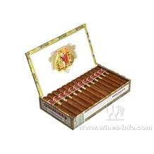 古巴雪茄 哈瓦那雪茄 太平洋 罗密欧与朱丽叶 宽丘吉尔 铝管 雪茄Romeo y Julieta Wide Churchills Tubos AT LCDH Cuba Cigars Habanos