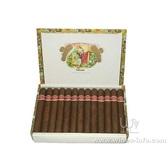 古巴雪茄 哈伯纳斯雪茄 太平洋 罗密欧与朱丽叶 展览3号 Romeo y Julieta Exhibicion No.3 LCDH Havana Cigars Habanos SA