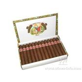 古巴雪茄 哈巴诺斯雪茄 太平洋 罗密欧与朱丽叶 展览4号 Romeo y Julieta Exhibicion No.4 LCDH Habana Cigars Habanos SA