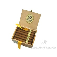 古巴雪茄 哈瓦那雪茄 太平洋 特立尼达 殖民地 雪茄 Trinidad Coloniales LCDH Cuba Cigars Havana Cigars Habanos SA