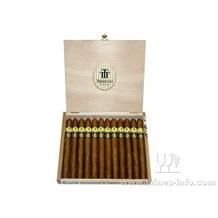 古巴雪茄 哈巴诺斯雪茄 太平洋 特立尼达 2007年限量版 才智 雪茄 Trinidad Ingenio 2007 - Edicion Limitada LCDH Habana Habanos SA