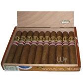古巴雪茄 哈瓦那雪茄 太平洋 维加斯•罗宾纳 大师 雪茄 Vegas Robaina maestros LCDH Cuba Cigars Havana Cigars Habanos SA