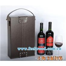 红酒礼盒,酒盒包装,木制红酒盒 酒盒,礼盒套装,葡萄酒盒 (飞展红酒盒)