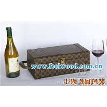 法国葡萄酒盒 上海葡萄酒盒 张裕葡萄酒盒 山西红酒盒 飞展红酒盒