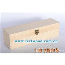进口红酒盒、白酒木盒、带配件酒盒(飞展2012年款)