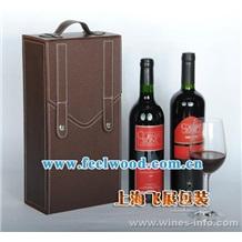 松木酒盒(上海工厂) 上海飞展