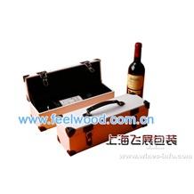 红酒包装盒 红酒盒 2012年款