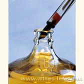 进口自酿葡萄酒用提酒器 取样器,方便提取酒样品尝或比重计测量