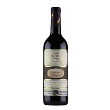法国波尔多欧玛堡2008干红葡萄酒