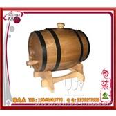 酒桶木质包装