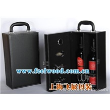 上海飞展9月中秋节红酒盒特价
