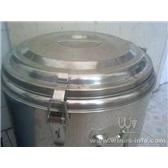 304双层不锈钢恒温葡萄酒35L陈酿储存桶