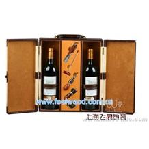 木质红酒盒 高档红酒盒 法国葡萄酒盒 上海葡萄酒盒 张裕葡萄酒盒 山西红酒盒 飞展红酒盒
