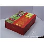 500ml橄欖油雙支紙盒生產廠家/750ml橄欖油設計生產中