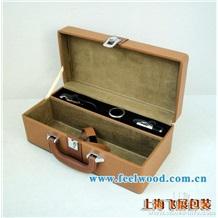 带配件酒盒、冰酒木盒、10月特价  红酒包装木盒、高档红酒盒、葡萄酒木盒