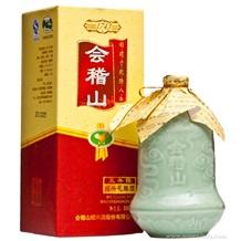 会稽山五年陈绍兴花雕酒