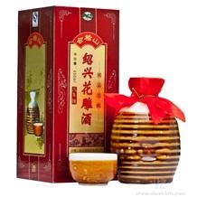 会稽山八年陈绍兴花雕酒