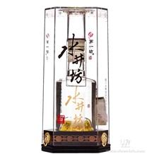 水晶水井坊53度(半斤)
