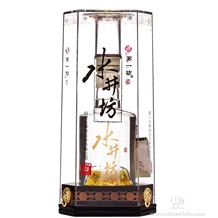 水晶水井坊53度(浓香型)