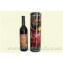 长城牌干红葡萄酒 7年窖藏红酒
