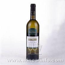 法国 卡斯特红酒 正牌苏维农高级干白葡萄酒特价
