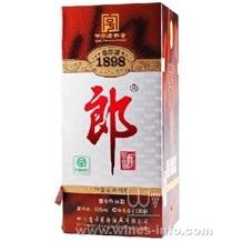 53度老郎酒1898