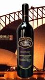 澳洲虎赤霞珠紅葡萄酒