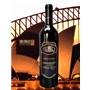 澳洲虎赤霞珠红葡萄酒