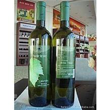 意大利西西里岛限量版干白葡萄酒假一赔百