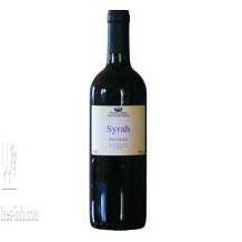 西拉红葡萄酒 IGT 13%vol  750ml