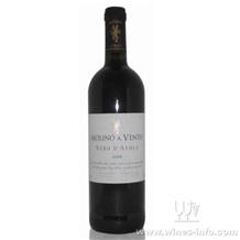 梅洛红葡萄酒 IGT 13%vol 2009
