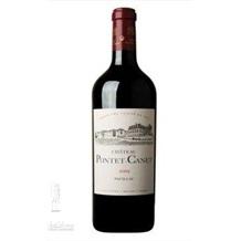 宝得根庄园干红葡萄酒2008