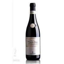 泰得奇蒙特欧尔米法定产区干红葡萄酒
