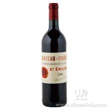 法国飞爵庄干红葡萄酒2004  价格